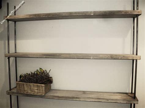 tavole da cantiere 8 fantastiche immagini su librerie in legno e ferro su