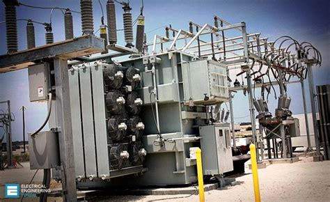 Limited Trafo 5a difference between power transformer and distribution