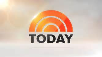 today show brand new new logo and animation for today show by ferroconcrete