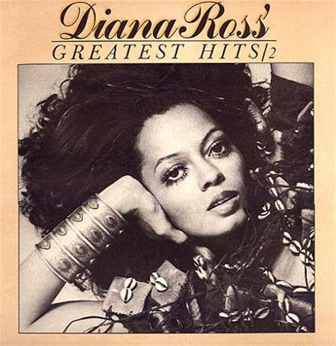 Cd Diana Ross The Greatest 2cd diana ross diana ross greatest hits 2 vinyl lp at