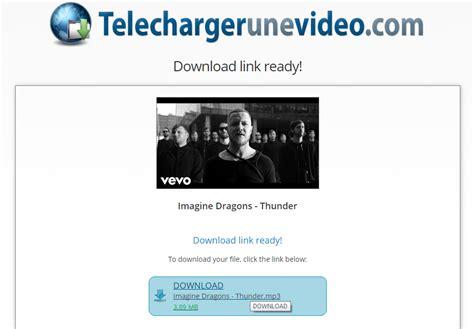 tutorial youtube mp3 converter telechargerunevideo com download youtube convert to mp3