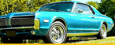 Agreed Value Car Insurance by Agreed Value And Classic Car Insurance Mustard Co Uk
