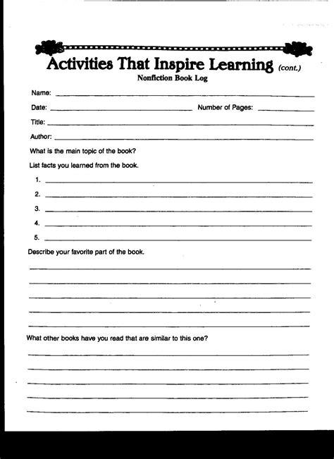 fourth grade book report template 4th grade book report template success d7cjcdzf reading
