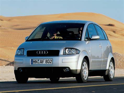 Audi A2 1 4 Tdi by Audi A2 1 4 Tdi Worldwide 2000 05
