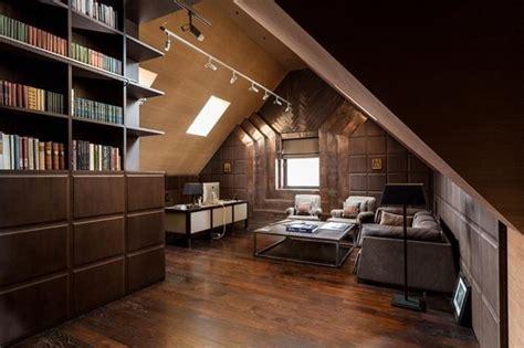 soffitta abitabile mansarda abitabile sistemare casa arredamento mansarda