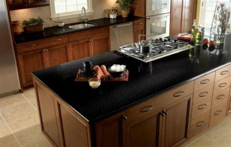 Schwarzer Granit Arbeitsplatte by K 252 Chentrends 2014 Elegante Designs Aus Granit Und Quartz