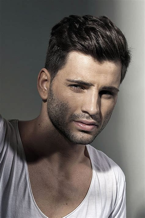 guys hairstyles hot sexy men hairstyles hairstyle for women man