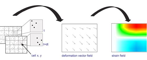 surface pattern image velocimetry 2d 3d stereo dic digitital image correlation