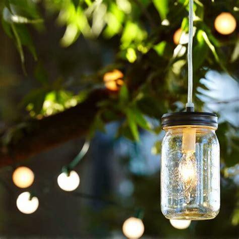 jar pendant light kit world market