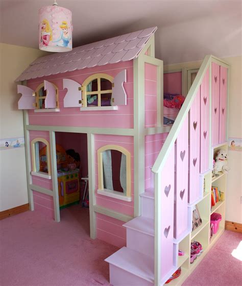 cottage bed children s bedroom cottage on the form distinctive