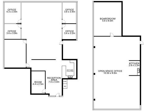 commercial floor plan floor plans surroundpix
