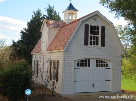 two story barns 14 x 24 liberty dutch barn shed vinyl siding