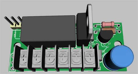 Sensor Command Rail Innova Dieseloriginalcolokan 3 insulated rail relay based sensor o railroading on line forum