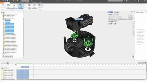 tutorial autocad ppt autodesk inventor 2017 presentations tutorial youtube