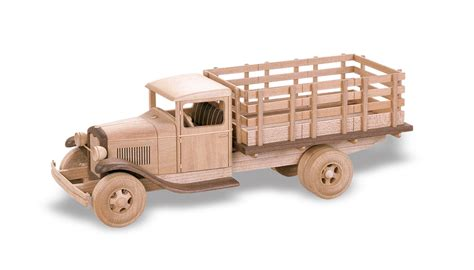 stake bed patterns kits trucks 82 1929 ford stake bed