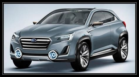 2016 Subaru Tribeca Release Date Interior Engine Price