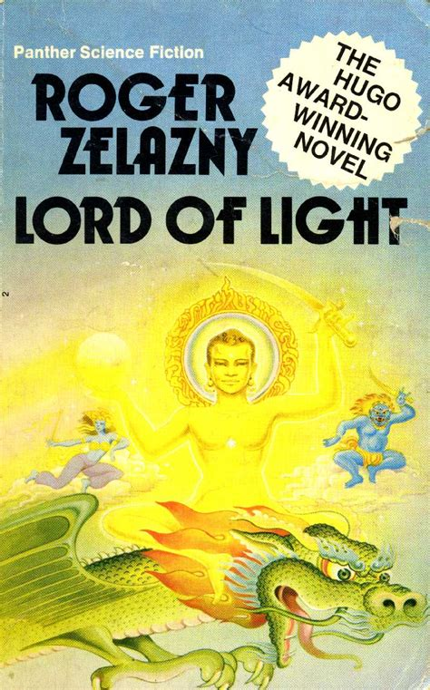 lord of light zelazny sf reviews lord of light by roger zelazny