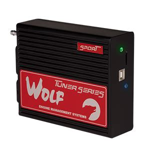 Wolf Tuner by Home Wolf Ems