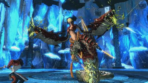 Blade And Soul Giveaway 2016 - blade soul state of the game march 2016 mmohuts