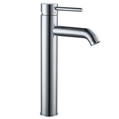 faucets and sinks single handle bathroom faucet vessel