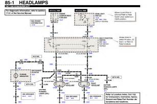 1997 ford f350 electrical wiring diagram for a hl6663 switch dually