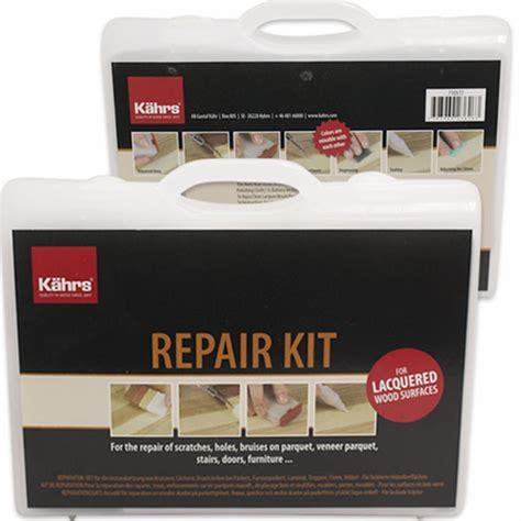 Wood Floor Repair Kit Kahrs Lacquer Wood Floor Repair Kit With Heating Tool