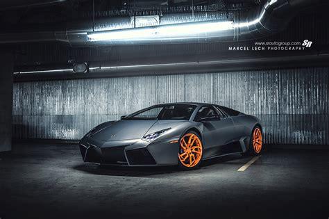 Lamborghini Reventon Gets a Second Chance Thanks to PUR