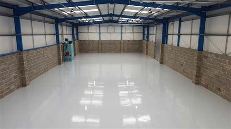 warehouse flooring solution by ssc industrial flooring ltd