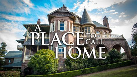 a place to call home exclusive insider with
