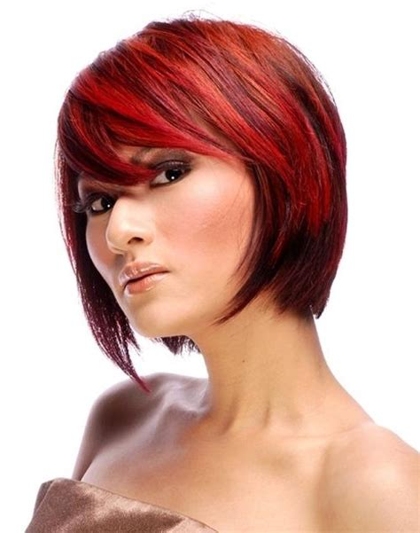 Hairstyles For Of Color 20 by 20 Inspirations Of Haircuts With Color