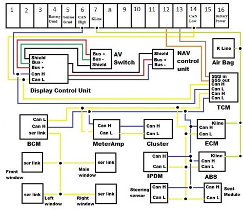 2004 mazda 3 wiring diagram 27 wiring diagram images