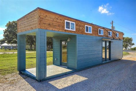 Studio Apartment Square Footage tiny house town archie shipping container home 312 sq ft