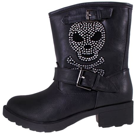skull boots danica s thoughts skull boots