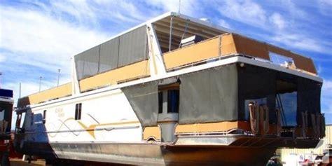 boat parts page arizona 75 2007 laketime houseboat for sale in page arizona