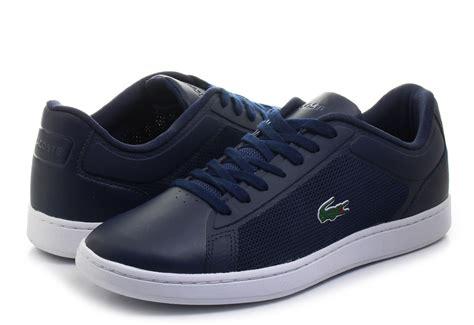 lacoste shoes endliner 161spm0008 003 shop