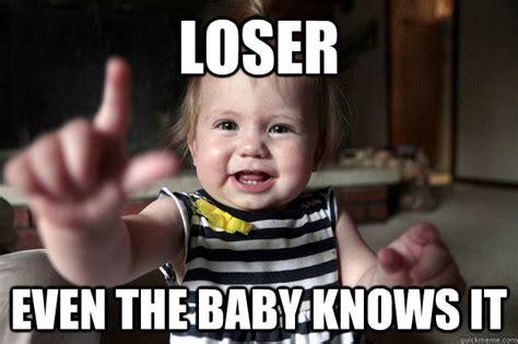 Loser Meme - loser meme gallery