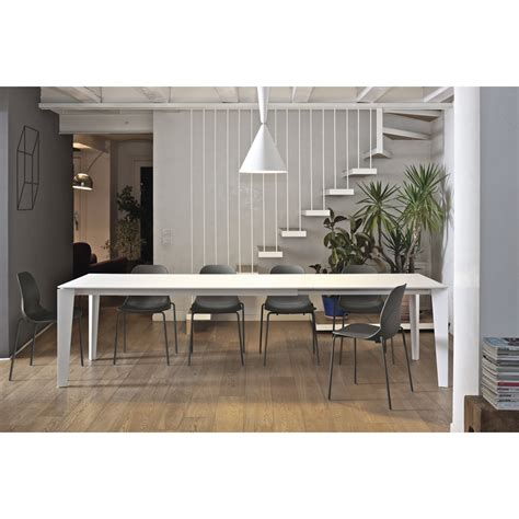 tavoli allungabili bontempi bontempi casa tavolo allungabile 140x90 ceramica