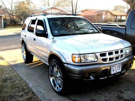 how can i learn about cars 2002 isuzu trooper electronic toll collection salrosas07 2002 isuzu rodeo specs photos modification