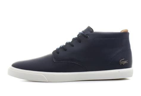 sneaker heals lacoste shoes espere chukka 173cam0013 003