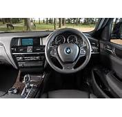 BMW X4 Review 2017  Autocar