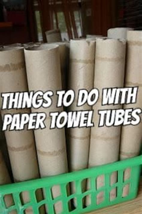 Things To Make With Paper Towel Rolls - you got be kidding me these used to be toiletpaper