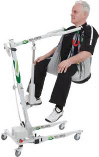 Portable Floor Chair Mobility Products For Disabled People Suas 140s Portable
