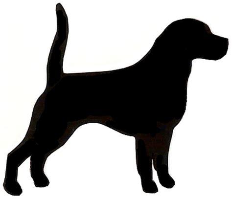 puppy silhouette silhouette cliparts co