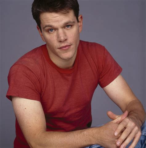 matt damon birthdate matt damon