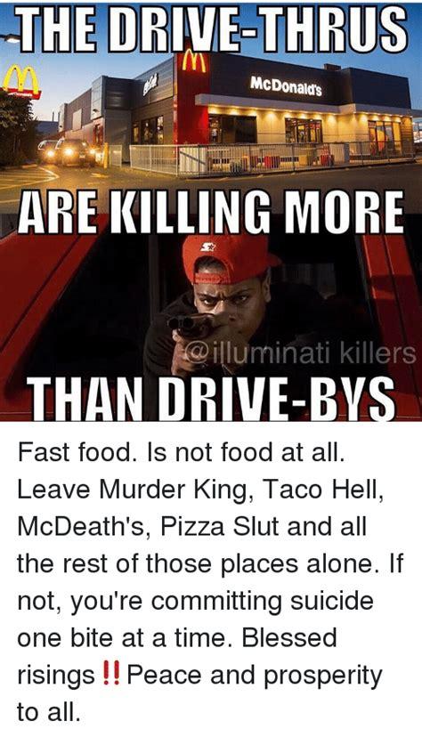 mcdonald illuminati the d mcdonalds are killing more illuminati killers than