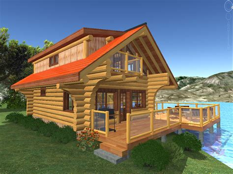 3 bedroom log cabin kits photos and video