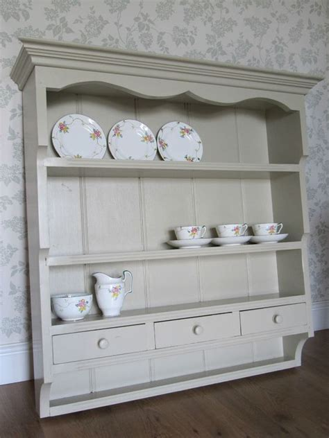 shabby chic shelving unit shabby chic white farmhouse and shelving units on