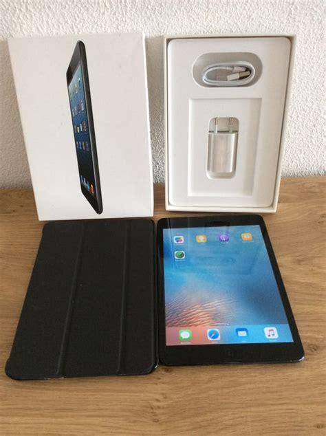 Mini 16gb A1432 apple mini 16gb black boxed wifi a1432 catawiki