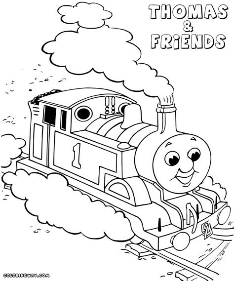 thomas coloring pages free printable edward the train coloring pages coloring pages