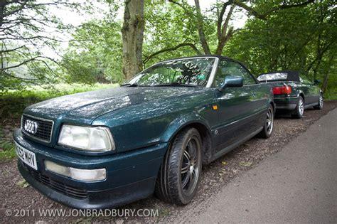 how cars run 1996 audi cabriolet transmission control long term test audi cabriolet 2 6e jon bradbury